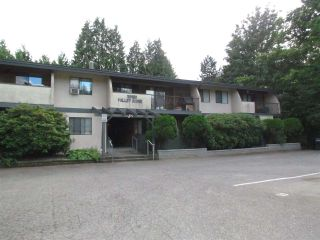 """Photo 1: 303 33450 GEORGE FERGUSON Way in Abbotsford: Central Abbotsford Condo for sale in """"Valley Ridge"""" : MLS®# R2089583"""