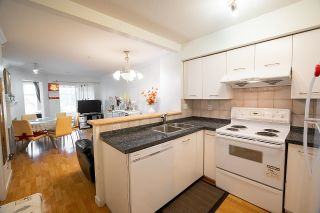 """Photo 14: 309 1503 W 65TH Avenue in Vancouver: S.W. Marine Condo for sale in """"The SOHO"""" (Vancouver West)  : MLS®# R2625872"""