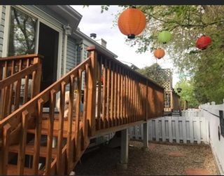 Photo 48: 23 35 Grandin Road: St. Albert House Half Duplex for sale : MLS®# E4229531