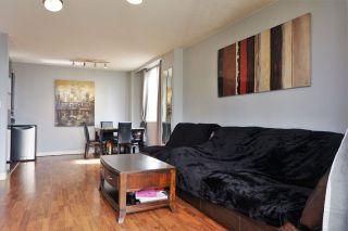 Photo 14: #1208 9909 104 Street in Edmonton: Zone 12 Condo for sale : MLS®# E4240082