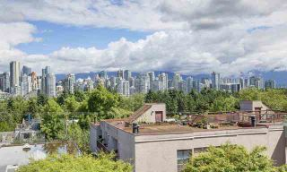 Photo 7: 204 943 West 8th Avenue in Vancouver: Fairview VW Condo for sale (Vancouver West)  : MLS®# R2176313