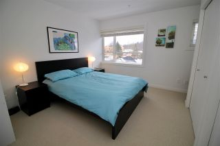 """Photo 13: 3 1188 WILSON Crescent in Squamish: Downtown SQ Townhouse for sale in """"Current"""" : MLS®# R2201514"""