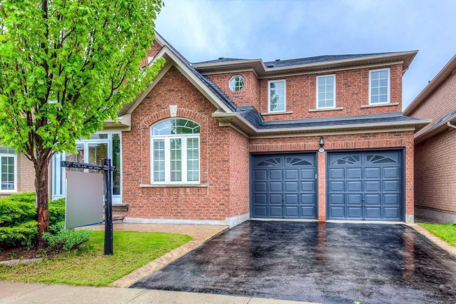 Main Photo: 2323 Falling Green Drive in Oakville: West Oak Trails House (2-Storey) for sale : MLS®# W4914286