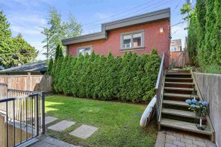 """Photo 14: 3628 W 24TH Avenue in Vancouver: Dunbar House for sale in """"DUNBAR"""" (Vancouver West)  : MLS®# R2580886"""