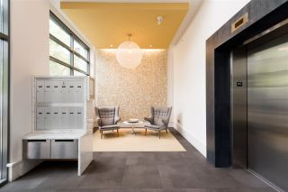 """Photo 19: 102 1168 RICHARDS Street in Vancouver: Yaletown Townhouse for sale in """"PARK LOFTS"""" (Vancouver West)  : MLS®# R2202304"""