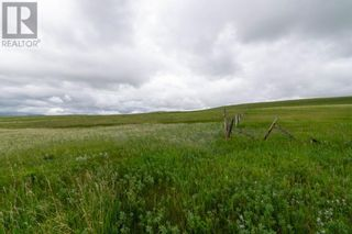 Photo 24: none Hwy 22 in Lundbreck: Vacant Land for sale : MLS®# A1123861