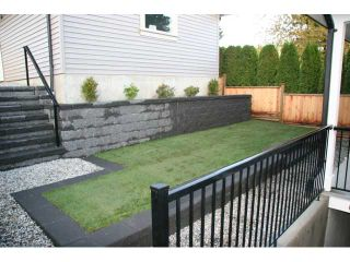 Photo 10: 1017 QUADLING Avenue in Coquitlam: Maillardville House for sale : MLS®# V980009