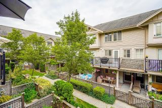 """Photo 27: 16 5388 201A Street in Langley: Langley City Townhouse for sale in """"THE COURTYARD"""" : MLS®# R2594705"""