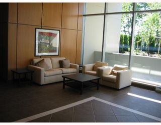 """Photo 10: 901 5088 KWANTLEN Street in Richmond: Brighouse Condo for sale in """"SEASONS TOWER"""" : MLS®# V659426"""