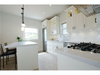 Photo 7: 2790 TRINITY ST in Vancouver: Hastings East House for sale (Vancouver East)  : MLS®# V1083654