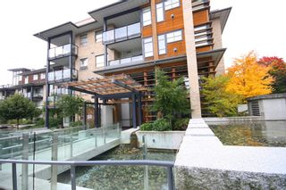 """Photo 12: 114 5955 IONA Drive in Vancouver: University VW Condo for sale in """"FOLIO"""" (Vancouver West)  : MLS®# V976432"""