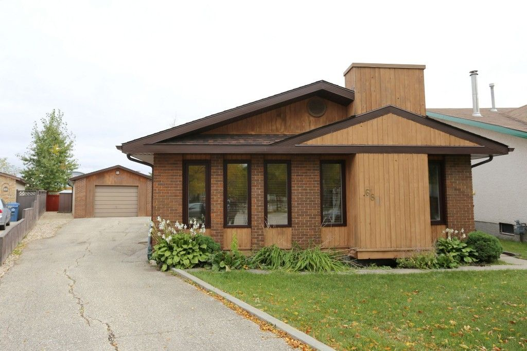 Photo 26: Photos: 68 Timberwood Trail in Winnipeg: Riverbend Single Family Detached for sale (4E)  : MLS®# 1725471