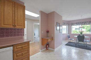 Photo 7: 10 595 Evergreen Rd in : CR Campbell River Central Row/Townhouse for sale (Campbell River)  : MLS®# 877472