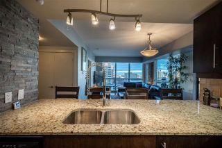 Photo 9: 904 10046 117 Street NW in Edmonton: Zone 12 Condo for sale : MLS®# E4232080