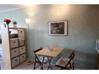 """Photo 5: 312 2025 STEPHENS Street in Vancouver: Kitsilano Condo for sale in """"STEPHENS COURT"""" (Vancouver West)  : MLS®# V892280"""