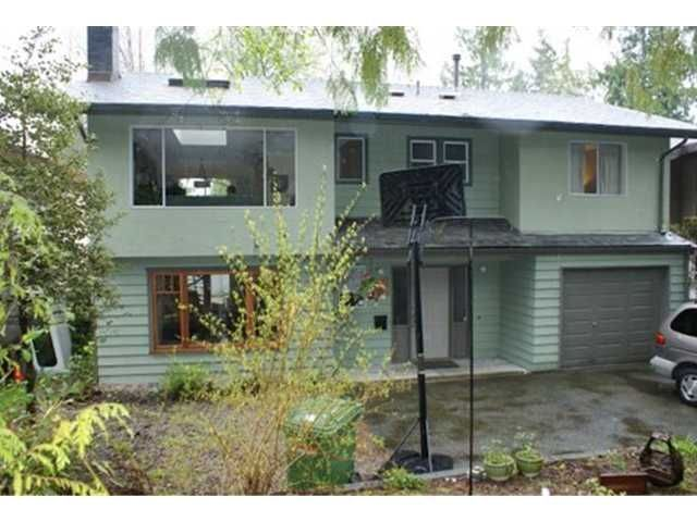 Main Photo: 3340 CHAUCER AV in North Vancouver: Lynn Valley House for sale : MLS®# V887264