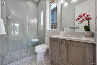 Photo 20: 5487 BUCKINGHAM Avenue in Burnaby: Deer Lake House for sale (Burnaby South)  : MLS®# R2609703