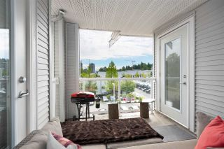 """Photo 9: 405 3148 ST JOHNS Street in Port Moody: Port Moody Centre Condo for sale in """"SONRISA"""" : MLS®# R2597044"""