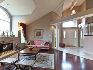 Photo 2: 1512 EAGLE MOUNTAIN Drive in Coquitlam: Westwood Plateau House for sale : MLS®# V953160