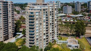 """Photo 24: 505 1135 QUAYSIDE Drive in New Westminster: Quay Condo for sale in """"ANCHOR POINTE"""" : MLS®# R2611511"""