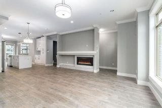 """Photo 4: 4 3126 WELLINGTON Street in Port Coquitlam: Glenwood PQ Townhouse for sale in """"PARKSIDE"""" : MLS®# R2281206"""