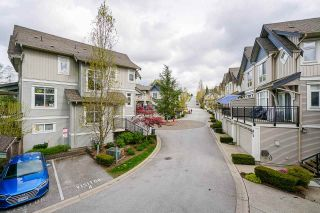 "Photo 32: 25 20120 68 Avenue in Langley: Willoughby Heights Townhouse for sale in ""The Oaks"" : MLS®# R2573725"