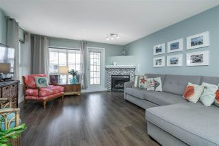 """Photo 8: 18638 65 Avenue in Surrey: Cloverdale BC Townhouse for sale in """"Ridgeway"""" (Cloverdale)  : MLS®# R2537328"""