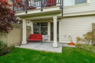 """Photo 20: 28 19525 73 Avenue in Surrey: Clayton Townhouse for sale in """"Up Town 2"""" (Cloverdale)  : MLS®# R2332916"""