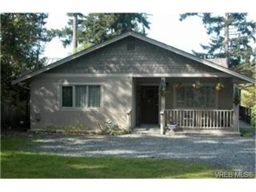 Main Photo:  in VICTORIA: La Glen Lake House for sale (Langford)  : MLS®# 431737