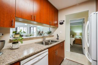 """Photo 9: 110 1150 QUAYSIDE Drive in New Westminster: Quay Condo for sale in """"WESTPORT"""" : MLS®# R2570528"""