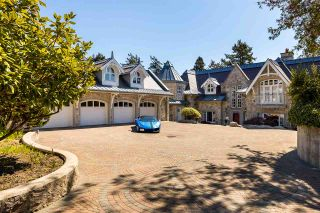 """Photo 38: 13778 MARINE Drive: White Rock House for sale in """"WHITE ROCK"""" (South Surrey White Rock)  : MLS®# R2568482"""
