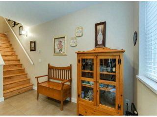 """Photo 13: 150 15168 36TH Avenue in Surrey: Morgan Creek Townhouse for sale in """"SOLAY"""" (South Surrey White Rock)  : MLS®# F1423214"""