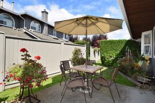 """Photo 18: 6139 W BOUNDARY Drive in Surrey: Panorama Ridge Townhouse for sale in """"LAKEWOOD GARDENS"""" : MLS®# F1448168"""
