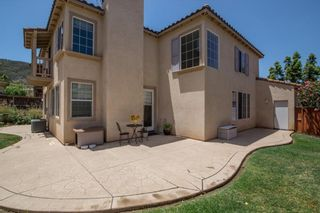 Photo 18: SAN MARCOS House for sale : 4 bedrooms : 543 Camino Verde