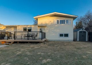 Photo 40: 563 Woodpark Crescent SW in Calgary: Woodlands Detached for sale : MLS®# A1095098