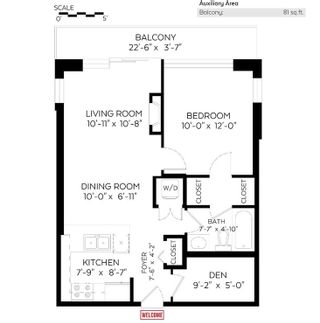 """Photo 20: 305 2345 MADISON Avenue in Burnaby: Brentwood Park Condo for sale in """"OMA"""" (Burnaby North)  : MLS®# R2387123"""
