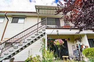 """Photo 25: 62 32959 GEORGE FERGUSON Way in Abbotsford: Central Abbotsford Townhouse for sale in """"Oakhurst Park"""" : MLS®# R2529608"""