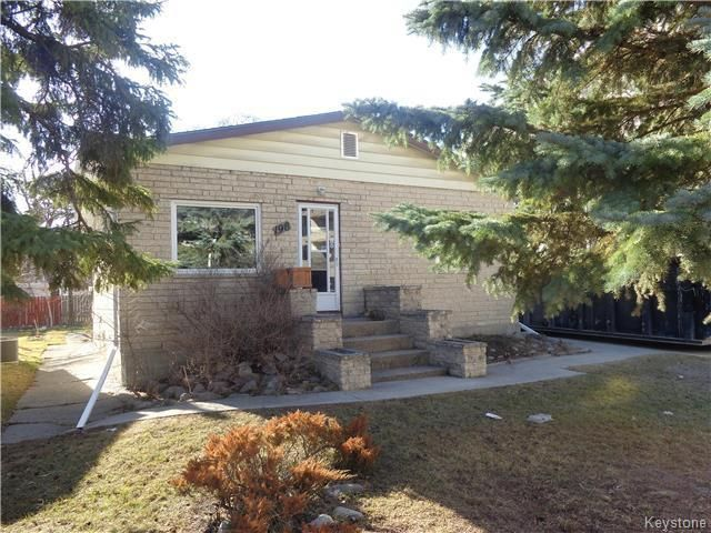 Main Photo: 198 Thompson Drive in Winnipeg: Silver Heights Residential for sale (5F)  : MLS®# 1808214