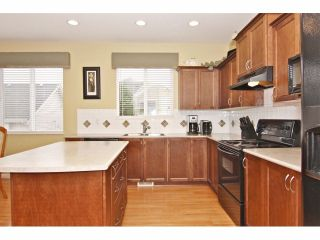"""Photo 7: 7001 202B Street in Langley: Willoughby Heights House for sale in """"JEFFRIES BROOK"""" : MLS®# F1319795"""