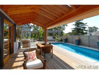 Photo 11: 1550 Shasta Pl in VICTORIA: Vi Rockland House for sale (Victoria)  : MLS®# 507015