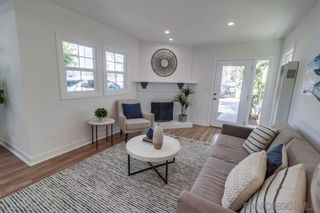 Photo 8: MISSION BEACH House for sale : 2 bedrooms : 801 Whiting Ct in San Diego