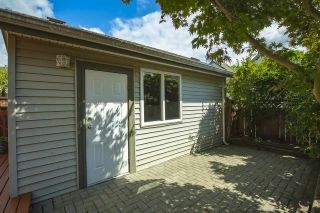 """Photo 31: 18468 66A Avenue in Surrey: Cloverdale BC House for sale in """"HEARTLAND"""" (Cloverdale)  : MLS®# R2476706"""