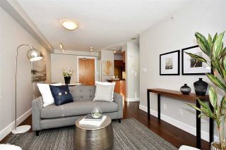 """Photo 4: 2501 63 KEEFER Place in Vancouver: Downtown VW Condo for sale in """"EUROPA"""" (Vancouver West)  : MLS®# R2324107"""