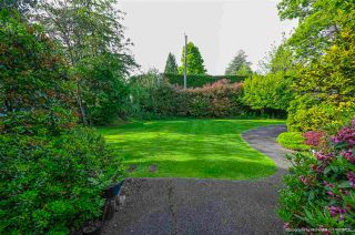Photo 39: 1411 MINTO Crescent in Vancouver: Shaughnessy House for sale (Vancouver West)  : MLS®# R2585434