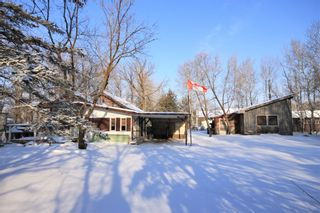 Photo 1: 54 Tetrault Drive in St Malo: Residential for sale (R17)  : MLS®# 202001119