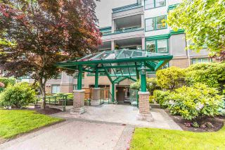 """Photo 2: 311 1575 BEST Street: White Rock Condo for sale in """"The Embassy"""" (South Surrey White Rock)  : MLS®# R2591761"""