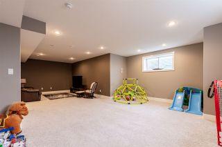 Photo 37: 1194 GENESIS LAKE Boulevard: Stony Plain House for sale : MLS®# E4234626