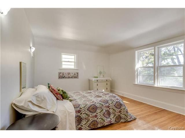Photo 14: Photos: 315 Queenston Street in Winnipeg: River Heights North Residential for sale (1C)  : MLS®# 1705969