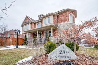 Photo 4: 239 Quinlan Court in Milton: Scott House (2-Storey) for sale : MLS®# W4702712