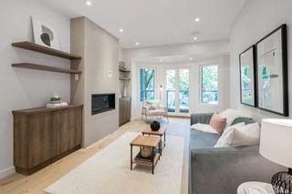 Photo 2: 2146 W 1ST Avenue in Vancouver: Kitsilano 1/2 Duplex for sale (Vancouver West)  : MLS®# R2606015